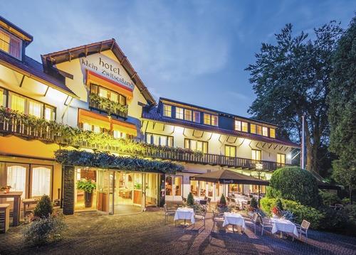 Fletcher Hotel Klein Zwitserland