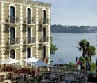 4 dagen Le Grand Hôtel Dinard *****