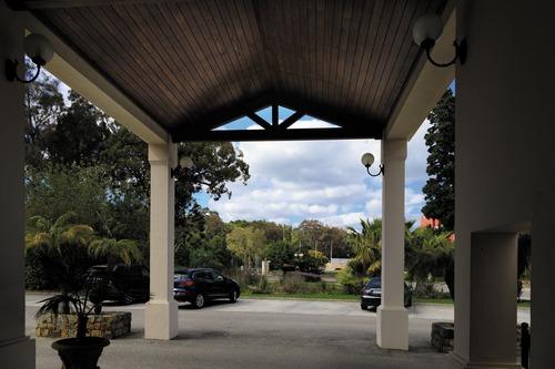 Guadacorte Park