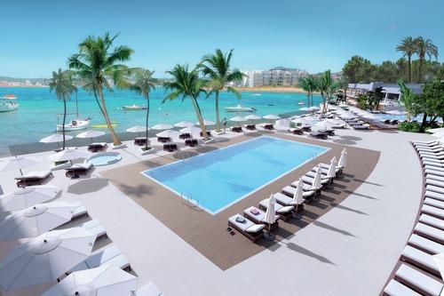 Amàre Beach Hôtel Ibiza