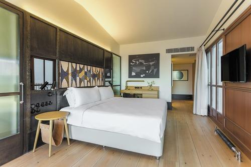 Room Mate Emir