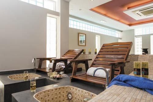 Antinea Suites Hôtel & Spa
