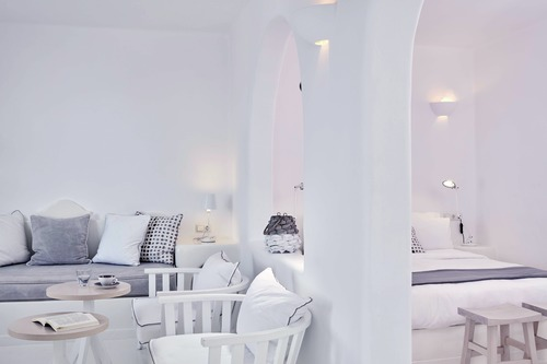 Cliffside Suites