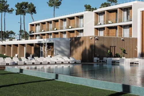 Aroeira Lisbon Hotel Sea & Golf Resort