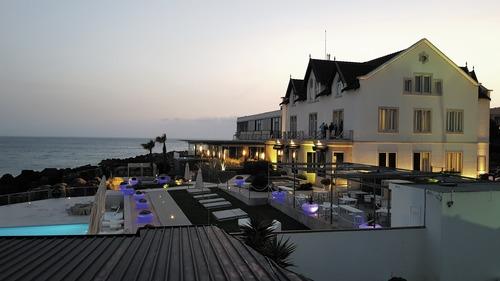 Farol Hôtel