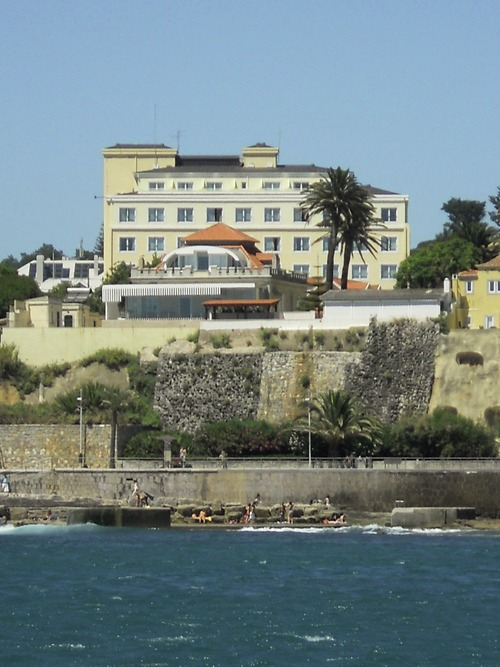 Palácio Estoril