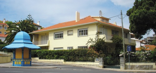 Casa Shanti Niketan