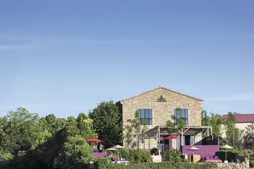 Château & Village Castigno