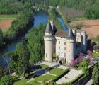 2 jours Hôtel Château de Mercuès****