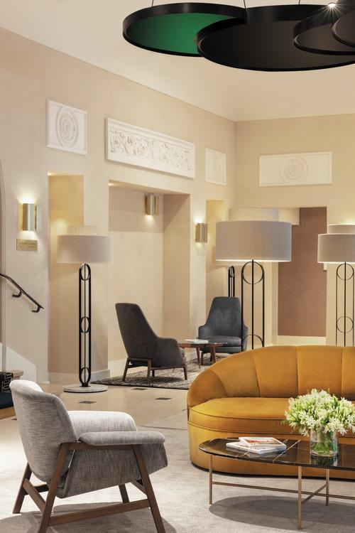 Maison Albar Hotels - L'Imperator