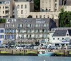6 dagen Hotel Le Goyen ****