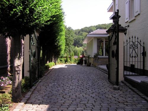 Romantik Parkhotel Het Gulpdal