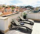 4 jours Hôtel Lisboa ****