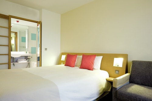 Novotel London Paddington