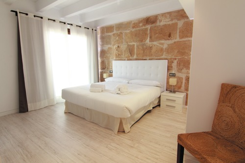 Alcudia Petit Hôtel