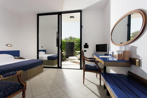 Grand Hotel Masseria Santa Lucia