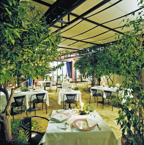 Grand Hôtel Masseria Santa Lucia