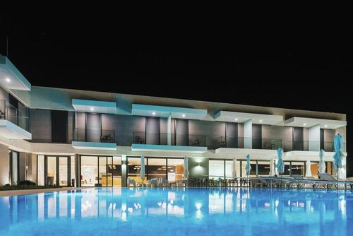 Pestana Ilha Dourada Hotel & Villa's