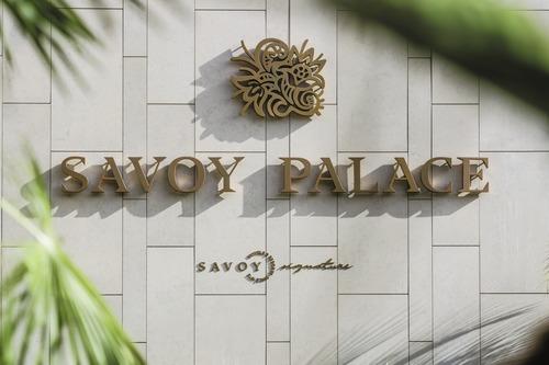 Savoy Palace