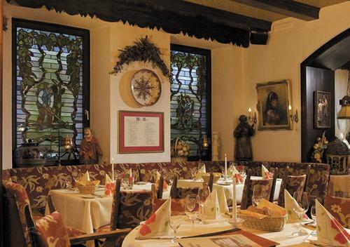 Schloss Hotel Petry