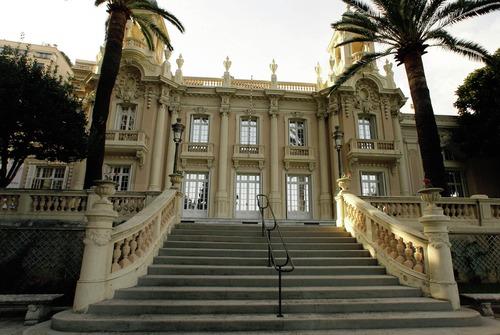Métropole Monte-Carlo
