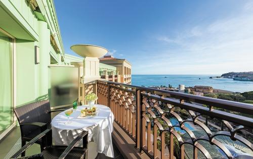 Monte-Carlo Bay Hôtel & Resort