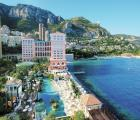 4 dagen Monte-Carlo Bay Hotel & Resort ****