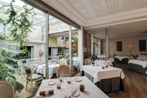 Hostellerie du Mont Aimé & Dames de Champagne