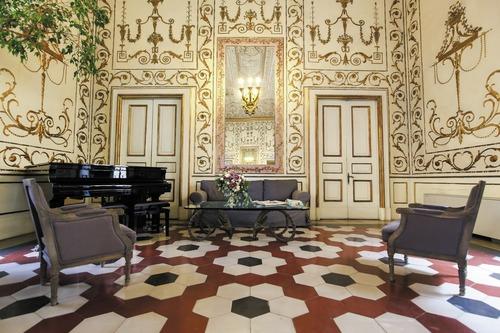 Decumani Hôtel de Charme