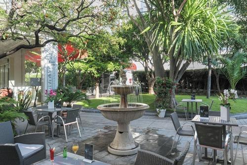 Brice Garden