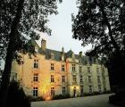 Oudejaar in de Perche: 4 dagen Domaine de Villeray & Spa Château et Moulin ****