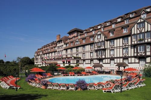 Barrière Hôtel du Golf Deauville