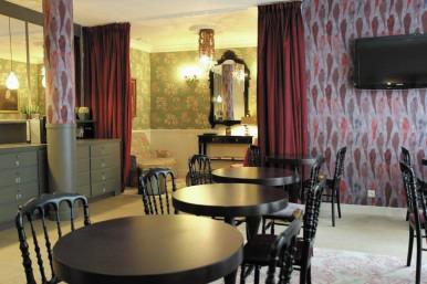 Hôtel Littéraire Gustave Flaubert
