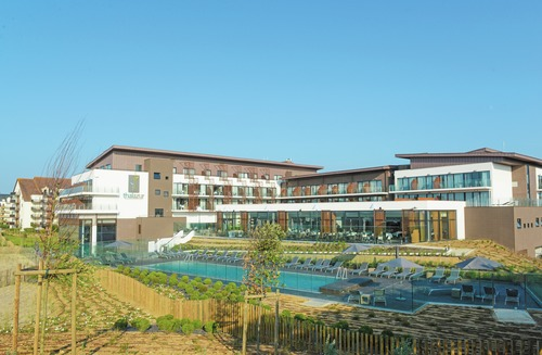 Les Bains de Cabourg