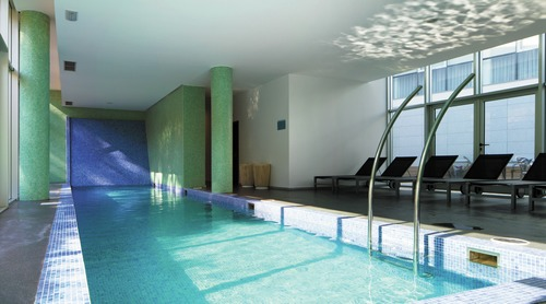 Boticas Hotel Art & Spa