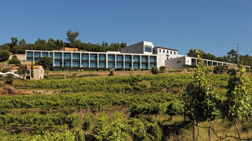 Douro Palace Resort & Spa