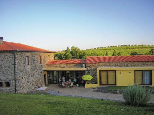 Quinta do Salgueiro