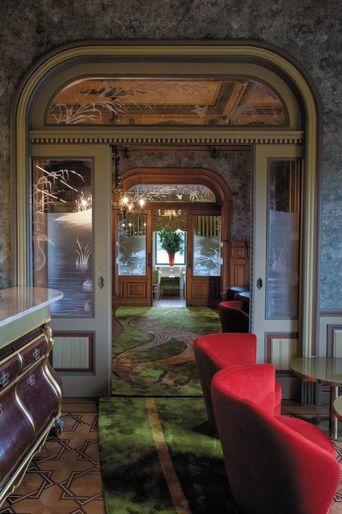 Vila Foz Hôtel & Spa