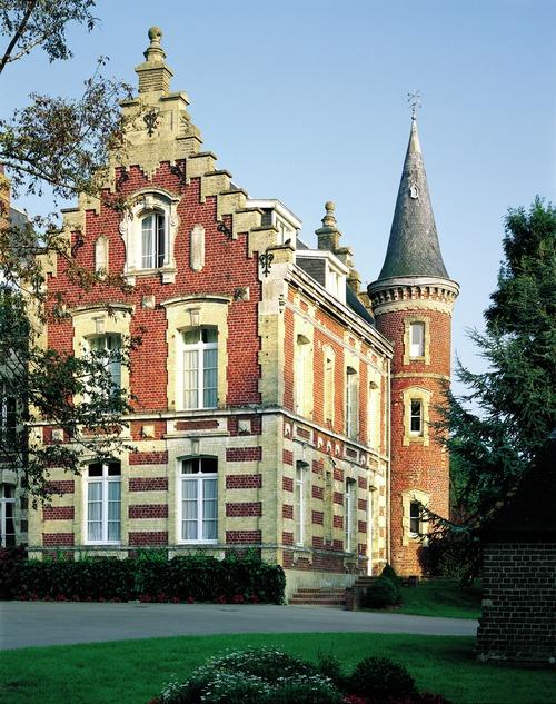 Château Tilques