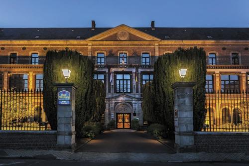Best Western L'Hermitage