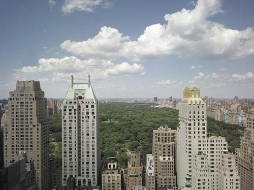 Parker New York