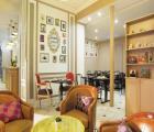 3 dagen Hotel de la Cité Rougemont ** (*)