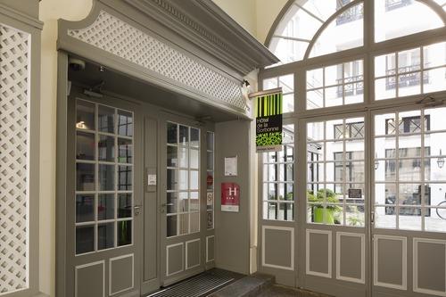 Een hotel boeken in parijs hier vind je hotelinformatie for Design hotel quartier 65 mainz