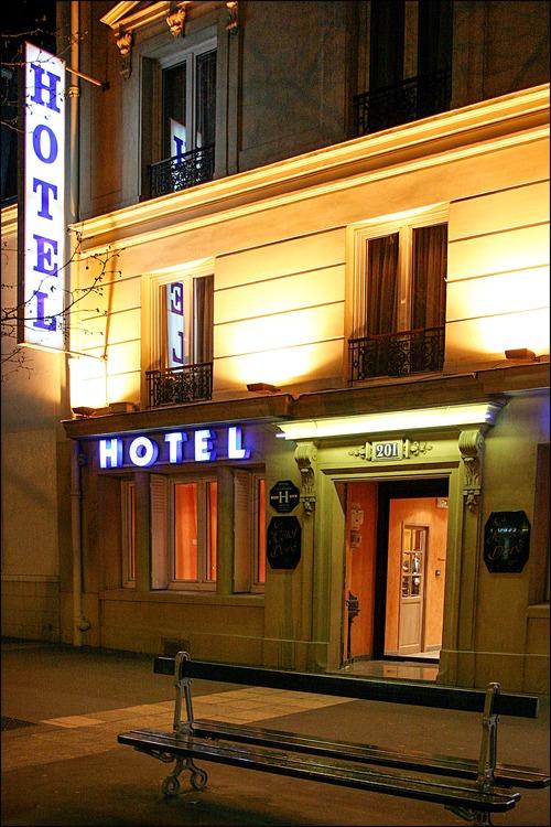 Grand Hotel Doré