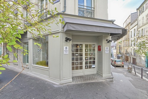 Hotel Littéraire Marcel Aymé