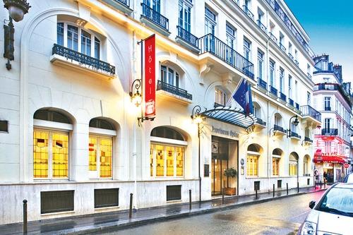 Provinces Opéra