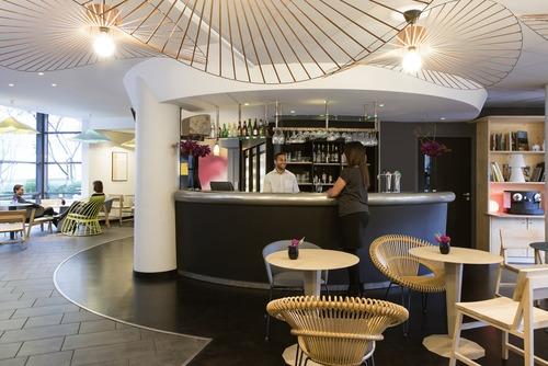 Novotel Suites Paris Rueil-Malmaison