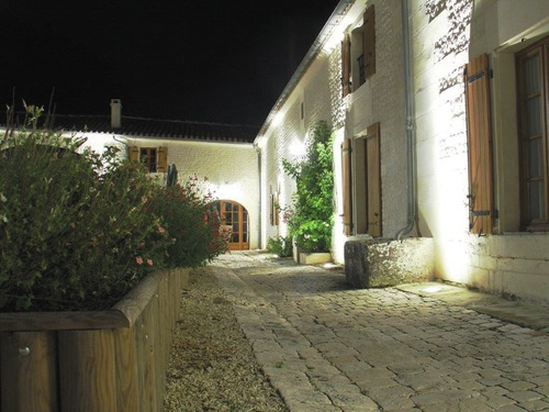 Relais de Saint Preuil