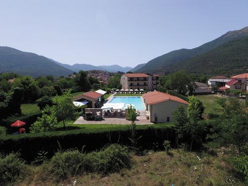 Mont Helmos