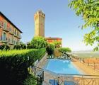 9 dagen Castello di Santa Vittoria ****